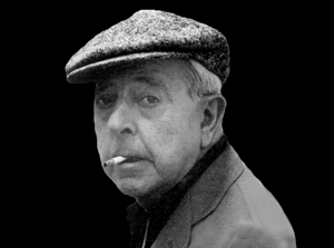 French poet Jacques Prévert
