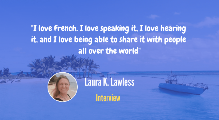 Laura Lawless Interview