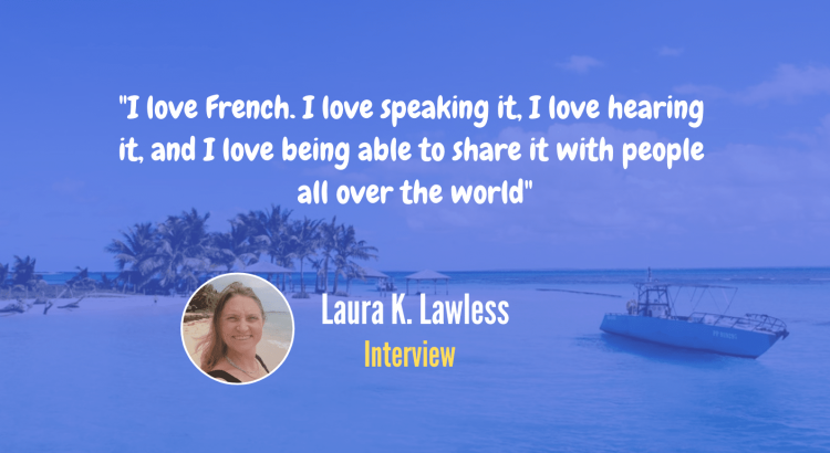 Interview with Laura Lawless