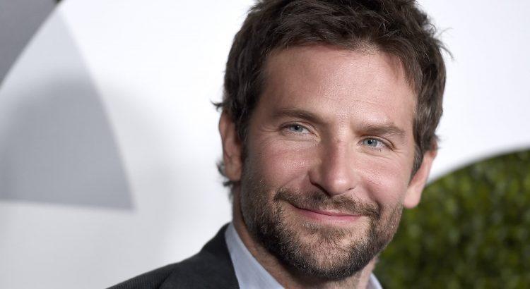 Bradley Cooper Speaks French